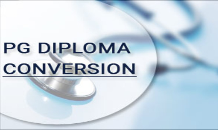 Supreme Court stays HC order stopping Conversion to PG Diploma Seats to MD, MS seats