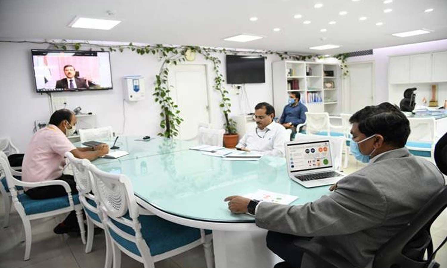 Japanese companies invited to invest in Indian Pharma, Medical Devices industry