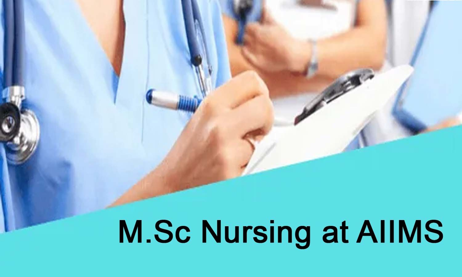 Seat Position For MSc Nursing August 2020 at AIIMS Patna released