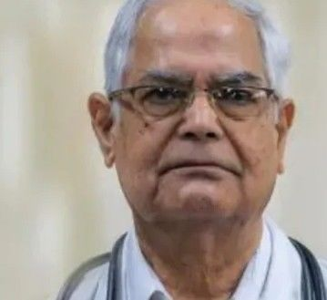 RIP: Renowned Pulmonologist and Former AIIMS HOD succumbs to coronavirus