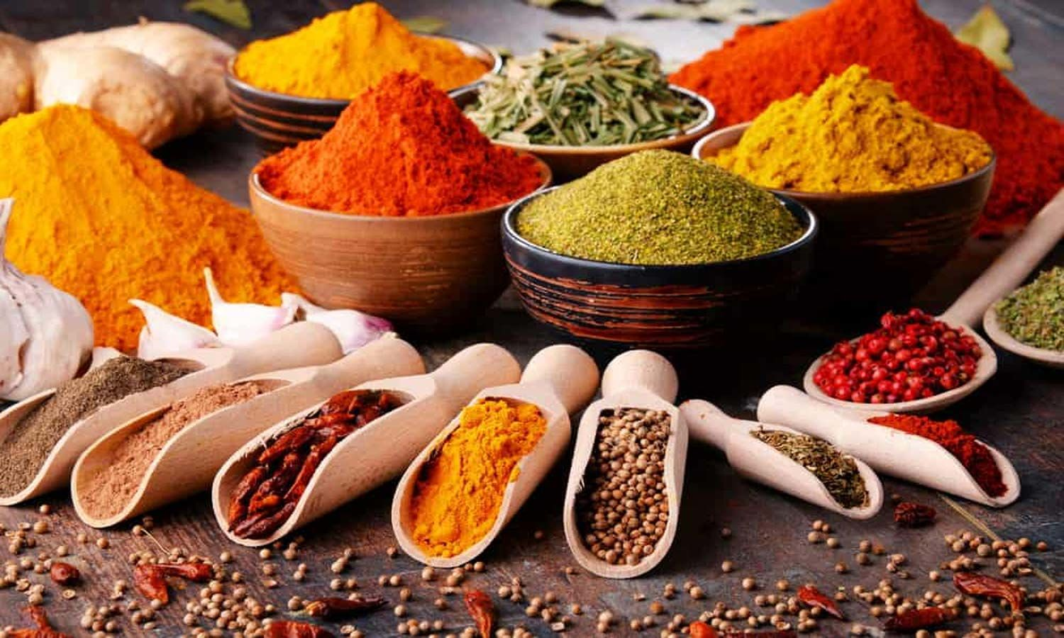 Spices may lower inflammation after high-fat high carbohydrates meal