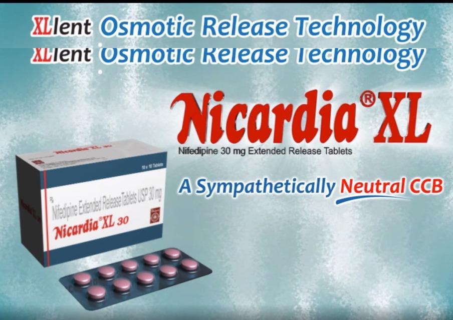 Nicardia ORT Video