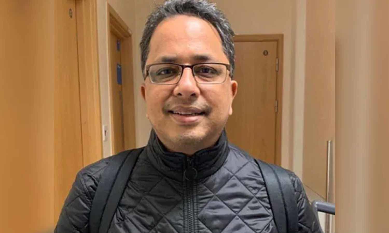 Corona warrior falls: Indian-origin Anaesthetist Dr Rajesh Gupta found dead in UK hotel