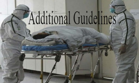 COVID-19 Bodies Disposal: Delhi Govt Issues Additional Guidelines