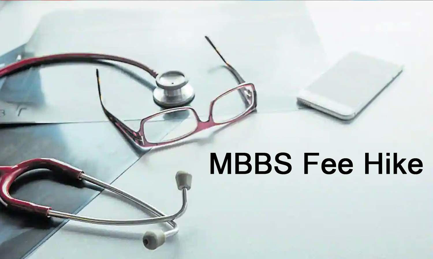 Medicos Vs Govt in Punjab over MBBS fee hike