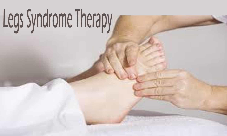 FDA grants breakthrough designation to wearable device  for Restless Legs Syndrome