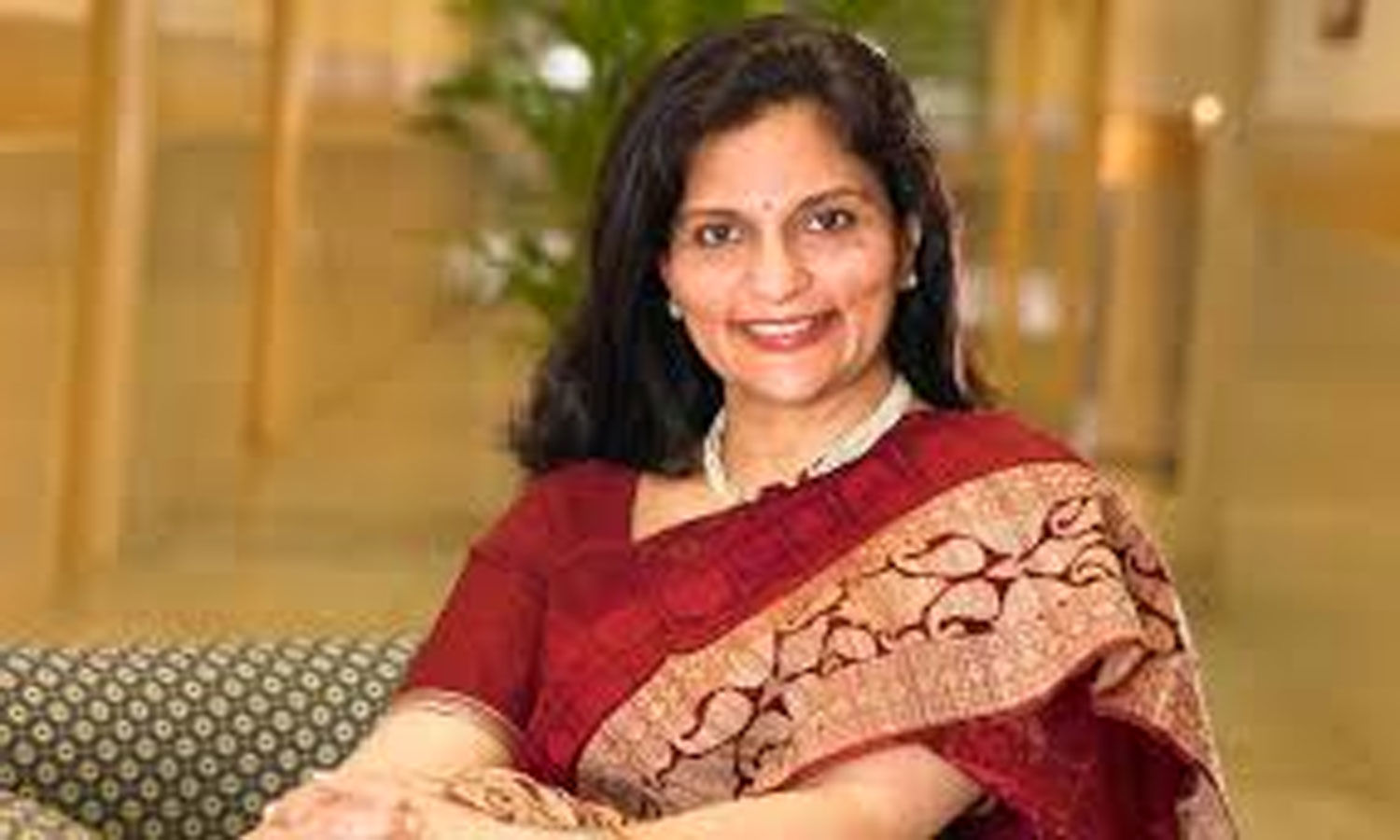 Apollo Hospitals Vice-Chairperson Preetha Reddy Named As New President of NATHEALTH