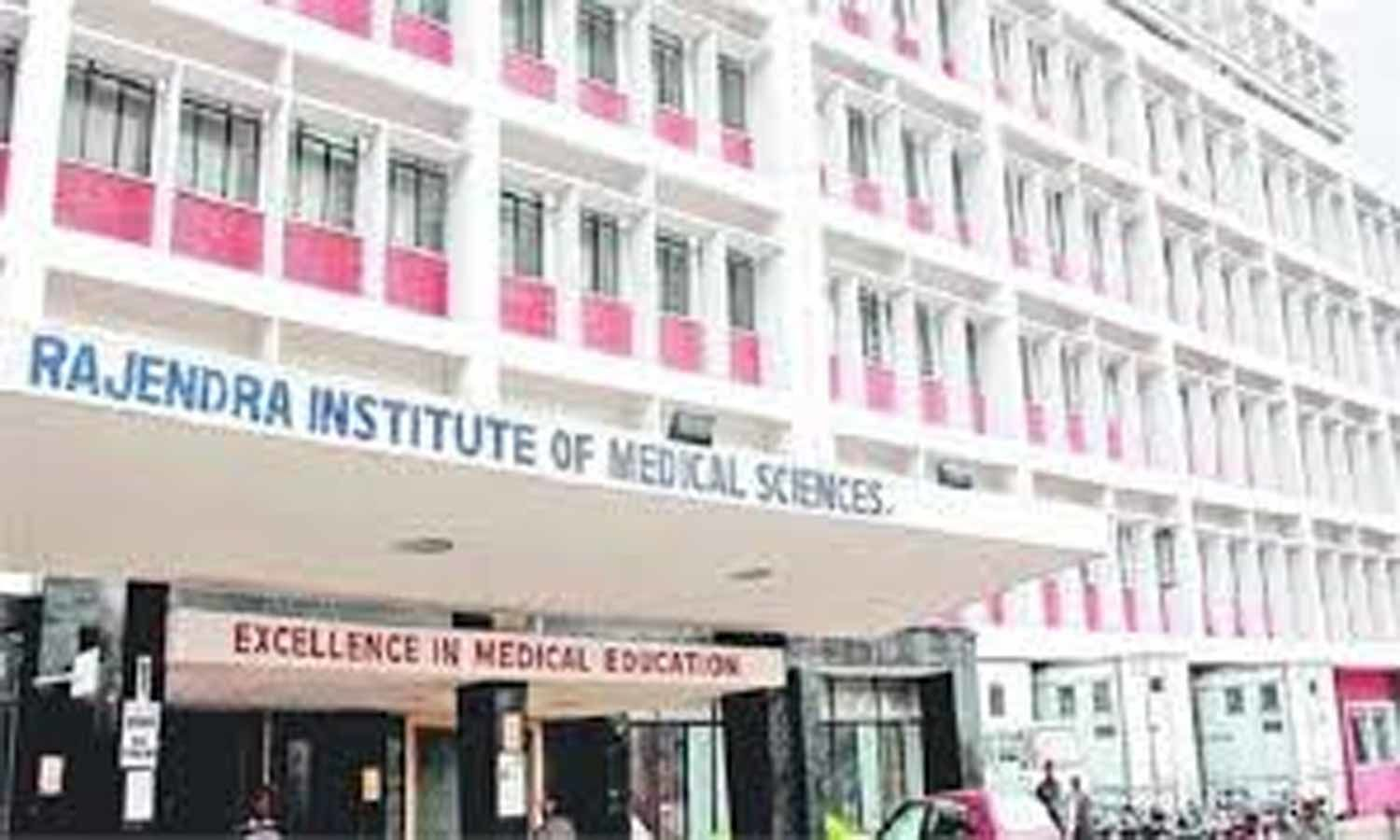 Jharkhand to upgrade Rajendra Institute of Medical Sciences into its first medical university