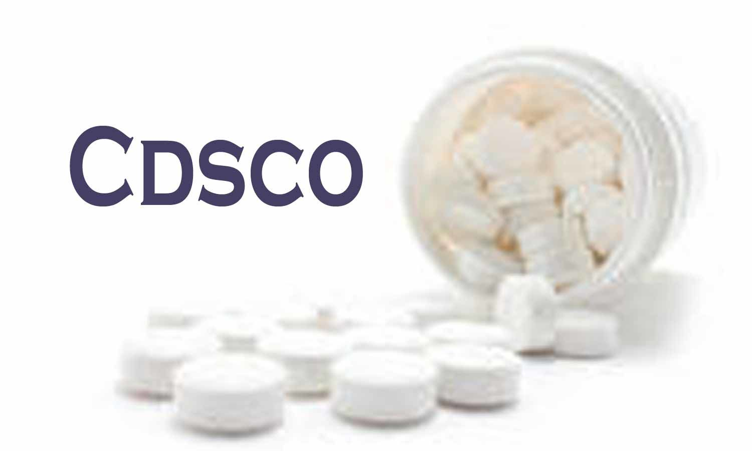 CDSCO directs to mark Doping Drug Labels with either vertical Orange line or line of any other colour: Report