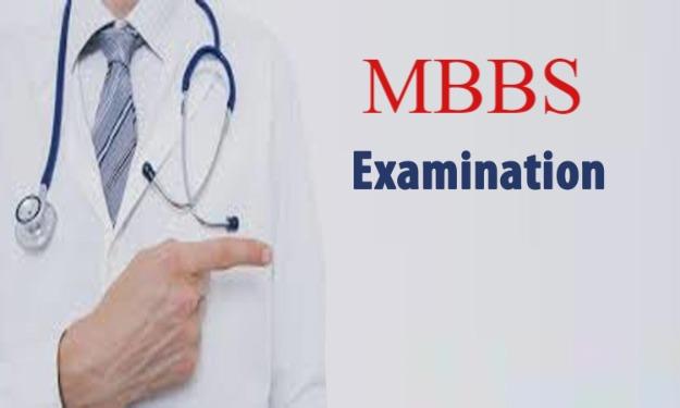 Online enrollment link for 3rd Professional MBBS Part-II Exams 2020 LIVE: WBUHS
