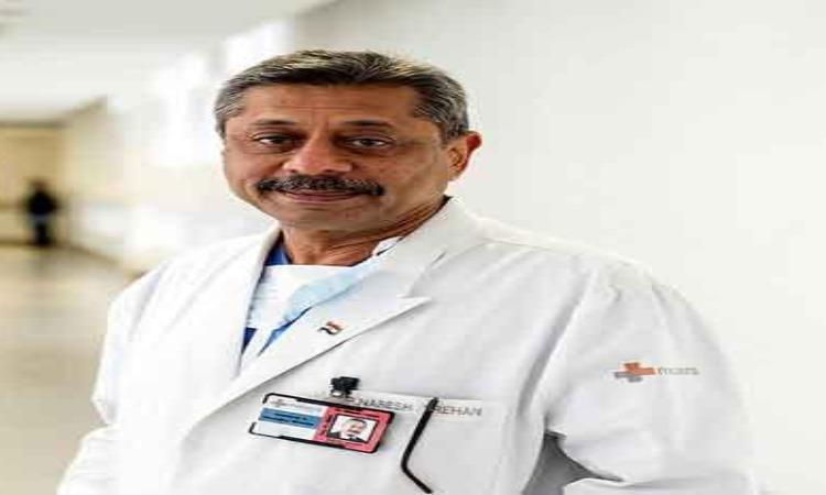 FIR against Dr Naresh Trehan, Medanta on land grabbing case: Media Reports