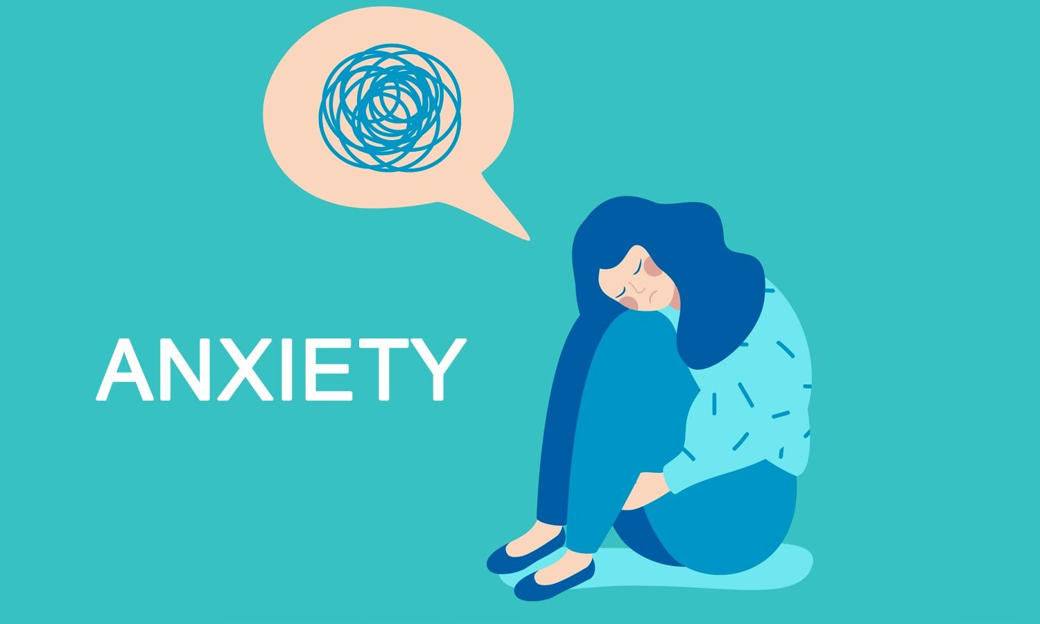 Yoga can reduce anxiety in adults with generalized anxiety ...