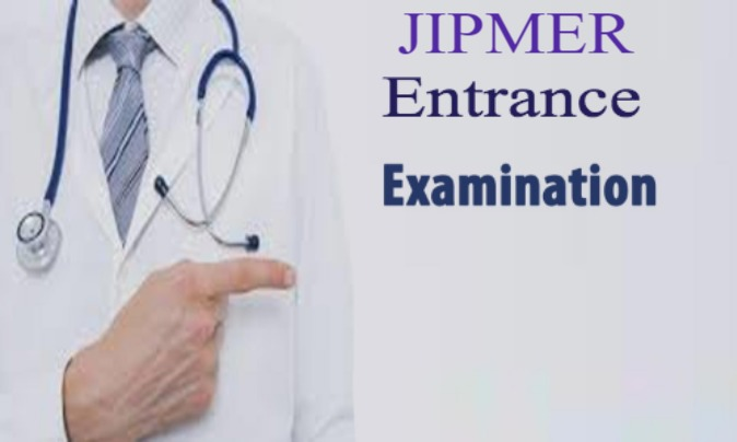 JIPMER conducts its MD, MS, MDS, PDF, PDCC entrance exams, 10,776 candidates appear on exam day
