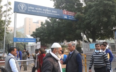 AIIMS to resume its OPD services from June 25