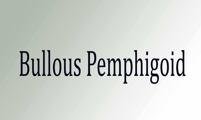 Medications that increase risk of developing bullous pemphigoid