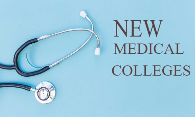 New Medical College to come up in Tripura; Land identified