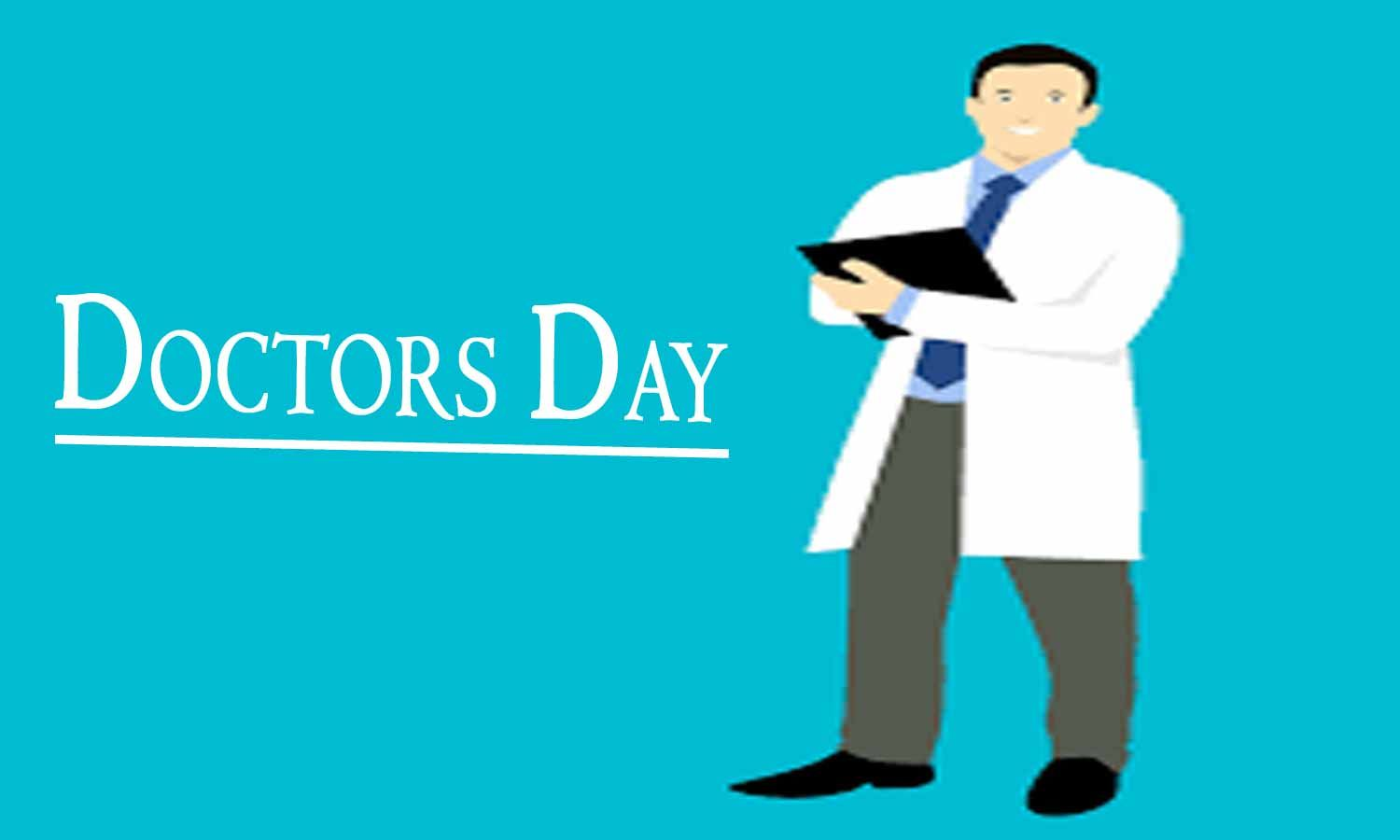 Big Salute: 1st July Doctors Day declared as State Holiday in West Bengal