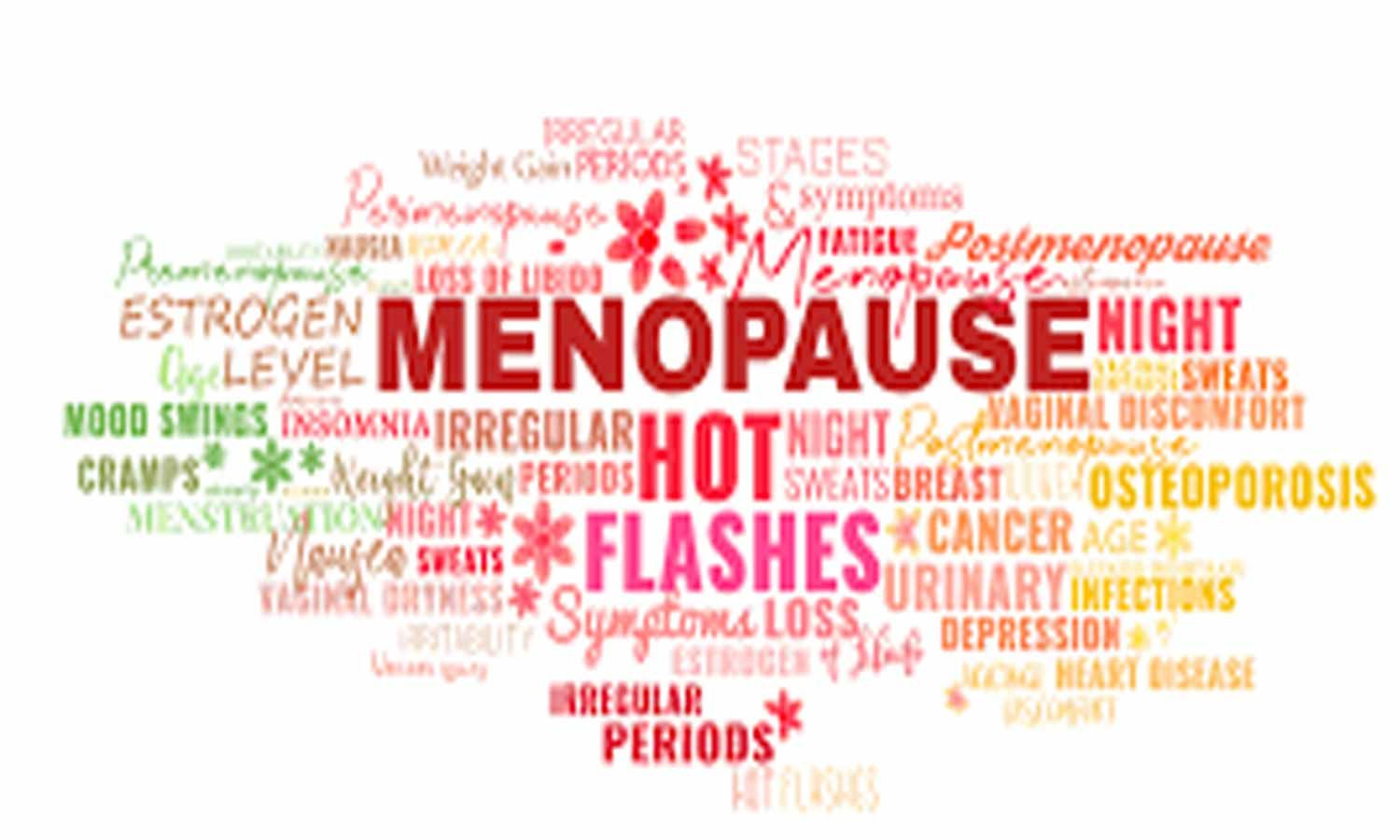 Menopause increases risk of metabolic syndrome, finds study