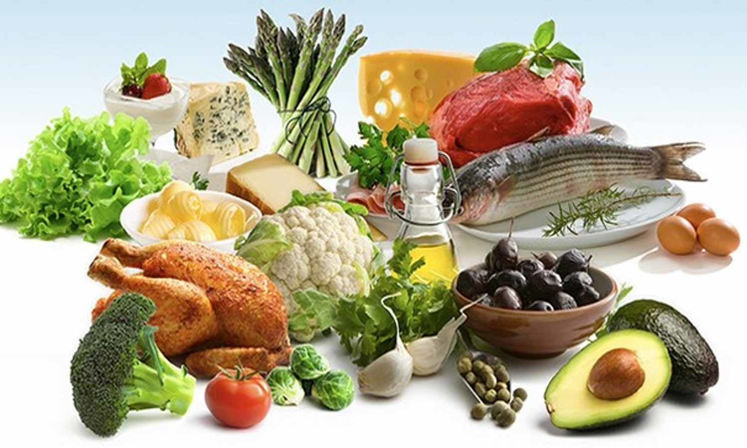Low carb high-fat diet may reduce blood sugar significantly in diabetes - Medical Dialogues