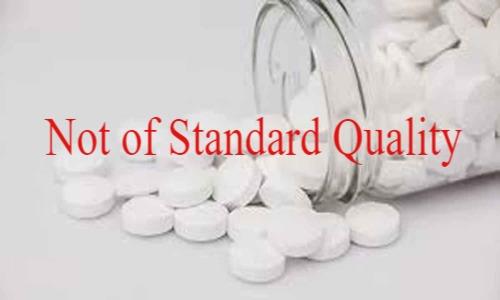 Cdsco Declares 20 Drug Samples Including Cough Syrup Diabetes