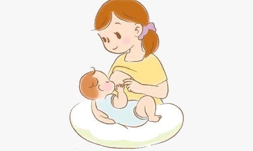 Breast milk enhances cardiac performance over first year in preterm - 500x300 134305 breastfeeding