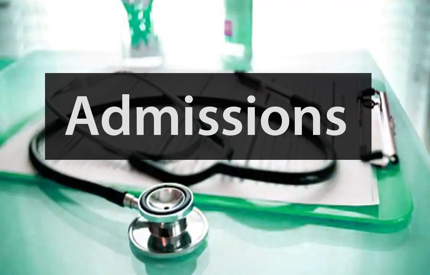 MUHS releases centralized online admission procedure for MSc