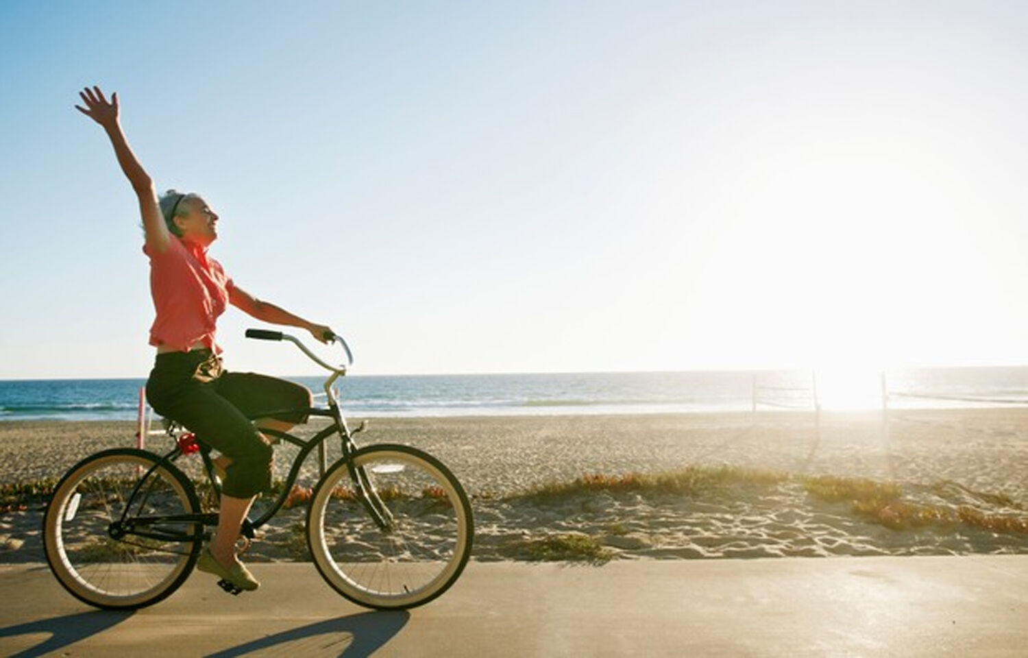 Cycling lowers risk of premature mortality in diabetes patients: JAMA