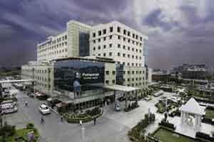 Max Picks up 76% stake in Pushpanjali Crosslay