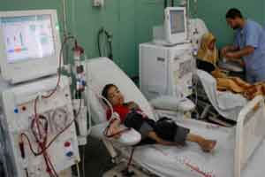 Over 72% of dialysis patients dont undergo prescribed treatment: Nephroplus Study