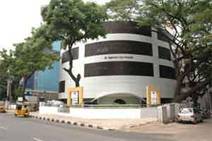 Dr Agarwal's eye hospital aims to have 200 eye centres by 2020