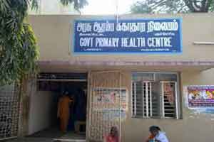 Puducherry revamps the Urban Health Mission under the state government law