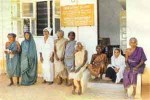 Primary Healthcare centre