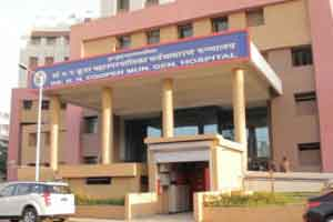 Dr RN Cooper Hospital gets the central government nod to set up a medical college