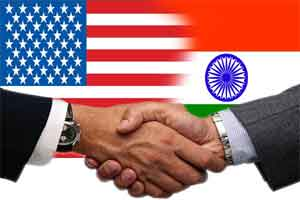 INDO-US HEALTH RELATIONS STRENGTHEN
