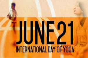 International Yoga Day: Will it deliver?