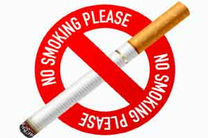 Assam to have more stringent Anti-smoking norms