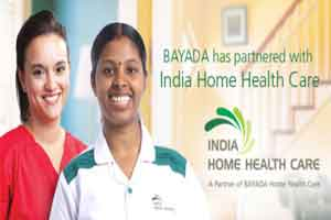 India Home Health Care to expand its national footprint to 50 cities