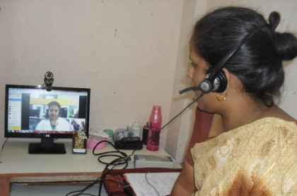 Govt to set up telemedicine centres in rural areas-Naidu