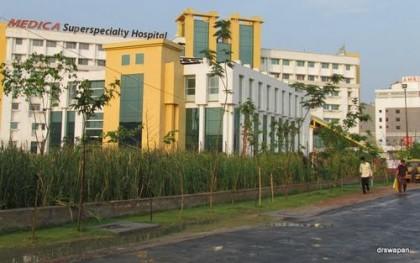 Medica Hospital enables remote ICU monitoring