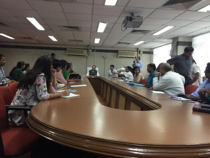 JP Nadda's Surprise Inspection of Safdarjung Hospital: Highlights