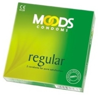 This World Population Day, Check our that Moods Condoms got to say