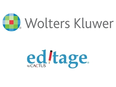Editage and Walter Kluwers partner to offer breakthrough medical literature