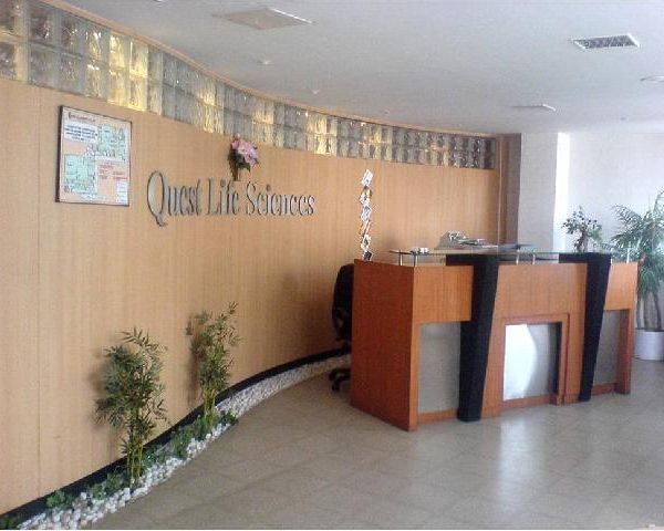 WHO criticises Quest Life Sciences for defective Clinical Trials
