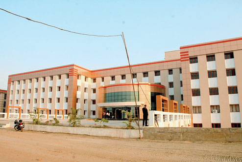 Now free surgery for Leprosy patients at AIIMS Patna