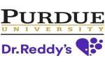 DR.REDDY'S laboratories tie up with purdue university