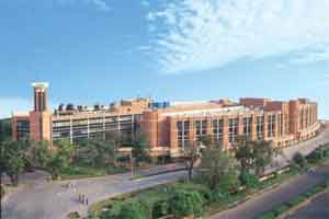Fortis Cancer Institute Mohali turns 1