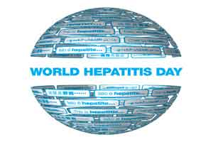 World Hepatitis day: DOCTORS ACT NOW