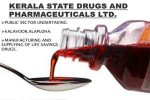 Kerala State Drugs and Pharmaceuticals Ltd