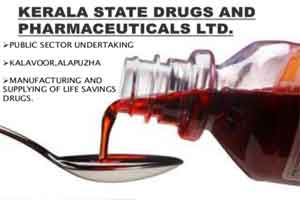 Kerala keen on affordable drug manufacturing