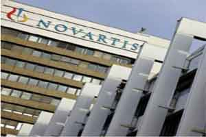 USFDA approves Novatis's Odomzo for advanced skin cancer